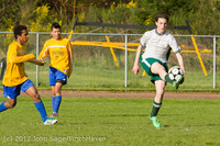 3847 Boys Varsity Soccer v BOC-Intl 043012