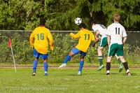 3891 Boys Varsity Soccer v BOC-Intl 043012