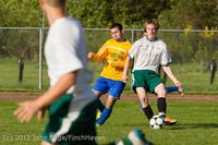 3893 Boys Varsity Soccer v BOC-Intl 043012