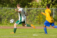3916 Boys Varsity Soccer v BOC-Intl 043012