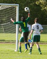 3950 Boys Varsity Soccer v BOC-Intl 043012