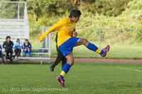 4021 Boys Varsity Soccer v BOC-Intl 043012