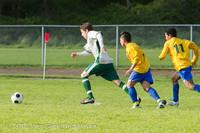 4055 Boys Varsity Soccer v BOC-Intl 043012