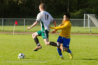 4140 Boys Varsity Soccer v BOC-Intl 043012
