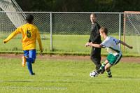 4195 Boys Varsity Soccer v BOC-Intl 043012