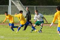 4201 Boys Varsity Soccer v BOC-Intl 043012