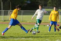 4317 Boys Varsity Soccer v BOC-Intl 043012