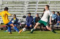 4421 Boys Varsity Soccer v BOC-Intl 043012
