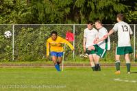4525 Boys Varsity Soccer v BOC-Intl 043012