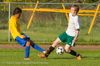 4527 Boys Varsity Soccer v BOC-Intl 043012