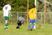 4550 Boys Varsity Soccer v BOC-Intl 043012