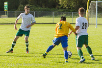 4586 Boys Varsity Soccer v BOC-Intl 043012