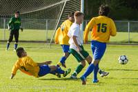 4595 Boys Varsity Soccer v BOC-Intl 043012