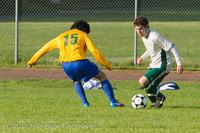 4614 Boys Varsity Soccer v BOC-Intl 043012