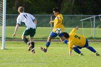 4630 Boys Varsity Soccer v BOC-Intl 043012