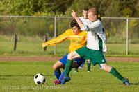 4716 Boys Varsity Soccer v BOC-Intl 043012
