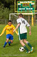 4835 Boys Varsity Soccer v BOC-Intl 043012