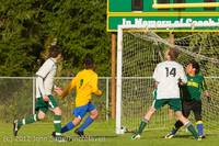 4911 Boys Varsity Soccer v BOC-Intl 043012