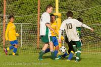 4929 Boys Varsity Soccer v BOC-Intl 043012