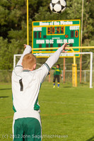 4953 Boys Varsity Soccer v BOC-Intl 043012