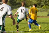 4970 Boys Varsity Soccer v BOC-Intl 043012