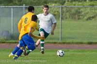 5009 Boys Varsity Soccer v BOC-Intl 043012