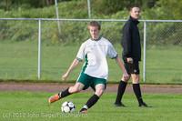 5044 Boys Varsity Soccer v BOC-Intl 043012