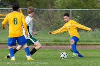 5123 Boys Varsity Soccer v BOC-Intl 043012