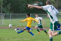 5135 Boys Varsity Soccer v BOC-Intl 043012