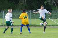 5154 Boys Varsity Soccer v BOC-Intl 043012