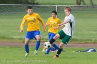 5313 Boys Varsity Soccer v BOC-Intl 043012