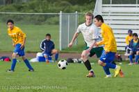 5369 Boys Varsity Soccer v BOC-Intl 043012