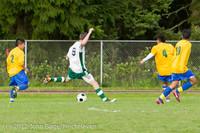5400 Boys Varsity Soccer v BOC-Intl 043012
