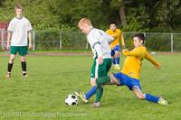 5436 Boys Varsity Soccer v BOC-Intl 043012