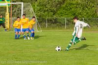 5463 Boys Varsity Soccer v BOC-Intl 043012