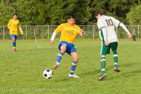 5535 Boys Varsity Soccer v BOC-Intl 043012