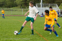 5702 Boys Varsity Soccer v BOC-Intl 043012