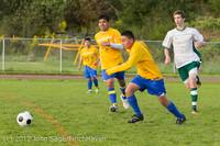 5989 Boys Varsity Soccer v BOC-Intl 043012