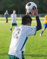 6061 Boys Varsity Soccer v BOC-Intl 043012