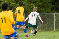 6184 Boys Varsity Soccer v BOC-Intl 043012