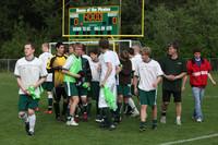 5232 Boys Varsity Soccer v Charles Wright 042210