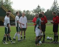 5235 Boys Varsity Soccer v Charles Wright 042210