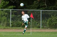 5243 Boys Varsity Soccer v Charles Wright 042210
