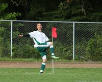 5244 Boys Varsity Soccer v Charles Wright 042210