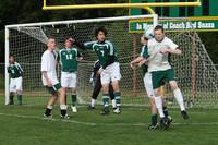 5245 Boys Varsity Soccer v Charles Wright 042210