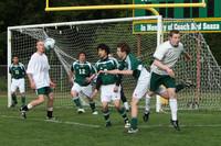 5246 Boys Varsity Soccer v Charles Wright 042210