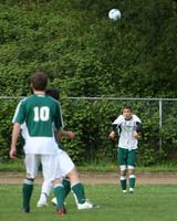 5263 Boys Varsity Soccer v Charles Wright 042210