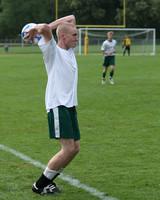 5267 Boys Varsity Soccer v Charles Wright 042210