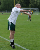 5268 Boys Varsity Soccer v Charles Wright 042210