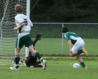 5277 Boys Varsity Soccer v Charles Wright 042210